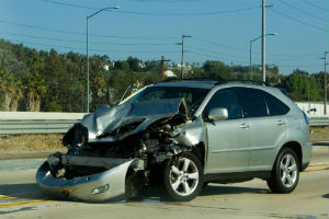 distracted-driver-head-on-collision