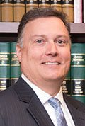 Kurt Maahs is a personal injury trial attorney