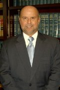 Attorney Robert Arentz