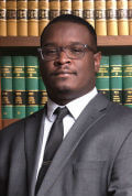 Attorney Dwayne Burns