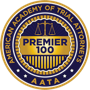American Academy Of Trial Lawyers Badge