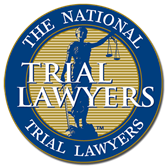 Trial Lawyers Of America Badge