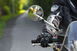 blind spot motorcycle accidents