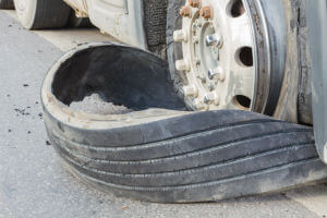 defective tires product liability claim