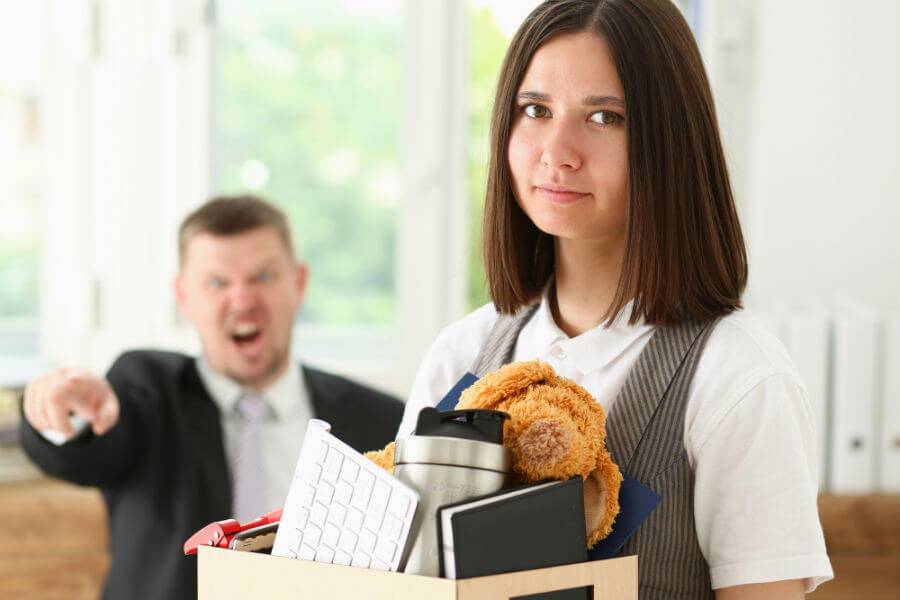 Can I Sue My Employer for Wrongful Termination?