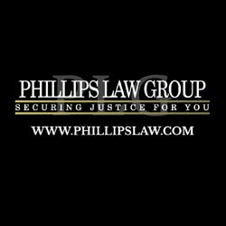 Phillips Law Group logo
