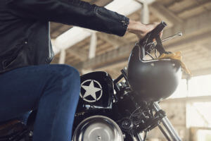 motorcycle safety tips accident prevention