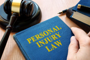 personal injury lawsuit