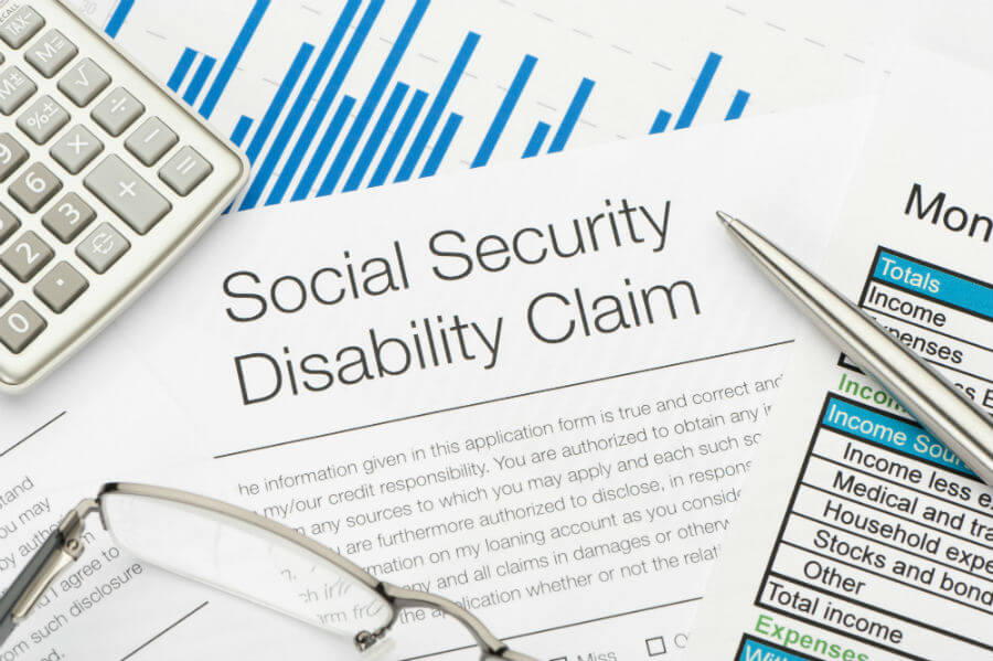 Social Security Disability Application  Everything You Should Know