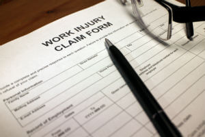 worker injury form