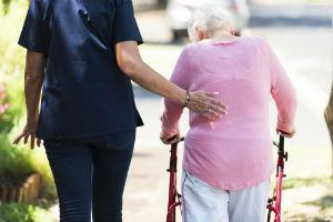 nursing home privacy invasion