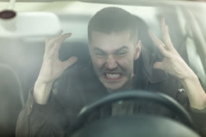 AAA Study Finds 80 Percent of Drivers Experience Road Rage ...